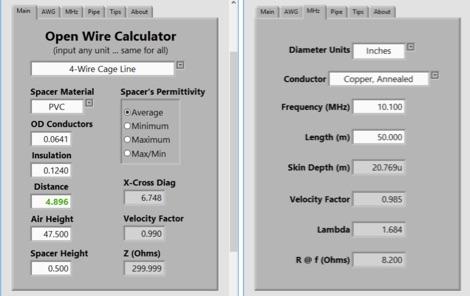 DXZone Free ham radio utilities written in LabVIEW