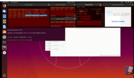 DXZone LinuxLog
