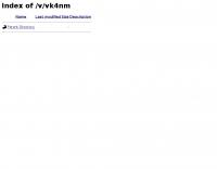VK4NM Mike
