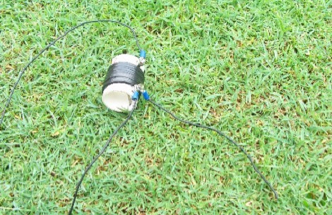 DXZone HF Field Day Antenna Ideas