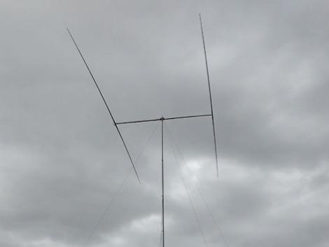 DXZone 2 element Yagi for 20 meter