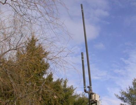 DXZone Exploring The J-Pole Antenna