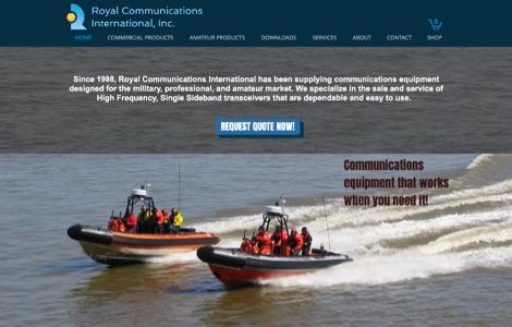DXZone Royal Communications International, Inc.