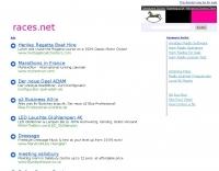 National RACES web site