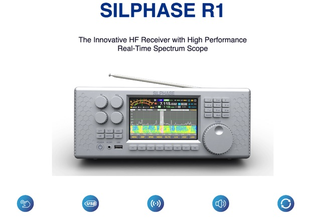 Silphase Technologies