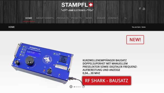 DXZone STAMPFL