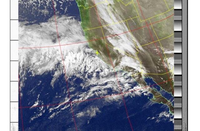 DXZone Decoding Weather Satellites