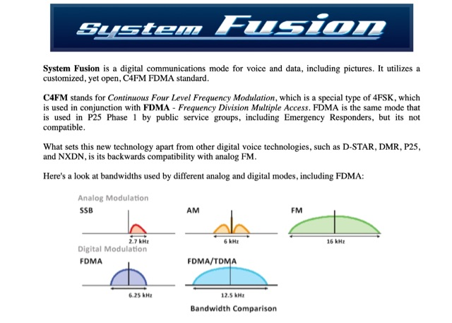 DXZone What is System Fusion