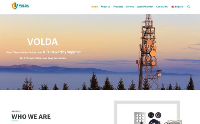 DXZone Volda Communication