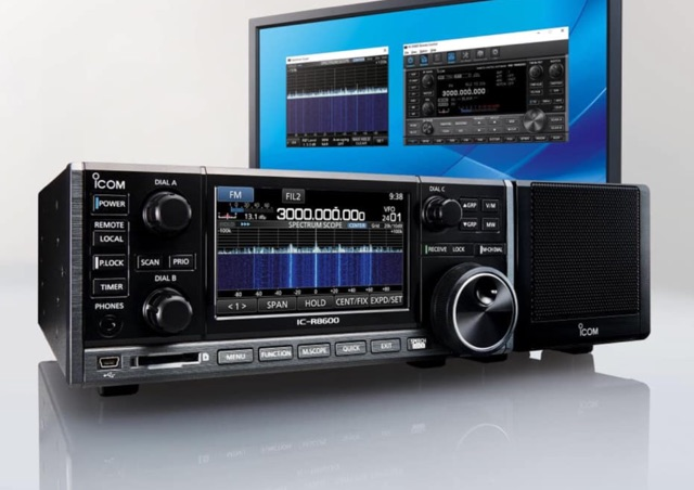 DXZone Everything you needed to know about Radio Receivers and Scanners