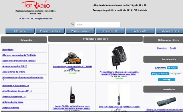 DXZone Tot Radio