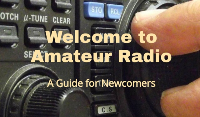 DXZone Welcome to Amateur Radio for Newcomers