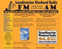 Scandinavian Weekend Radio