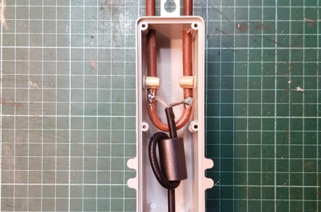 DXZone Jpole for 70cm