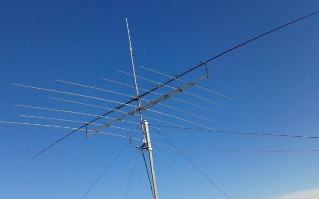 DXZone Linear Loaded 40m Dipole