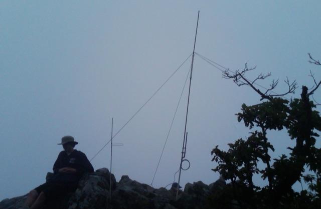 DXZone Improving Gain of the Super J-Pole Antenna