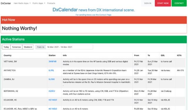 DXZone DxCalendar by DXCenter