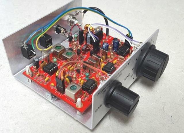 DXZone Midway Electronics