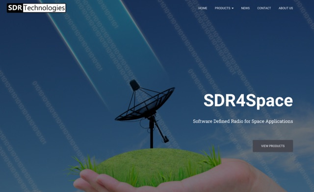 DXZone SDR4Space