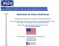 MaCo Antennas