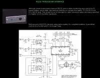 DXZone RS232 Interface