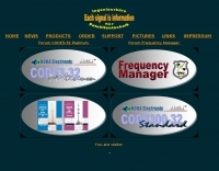 Frequency Manager