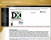 Ontario DX Association