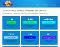 DXZone Trasmitter.org