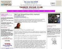 Yankee Oscar Club