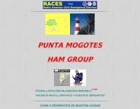 DXZone Punta Mogotes Ham Group