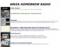 DXZone WN2A Homebrew Heaven