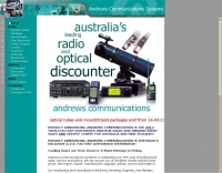 DXZone Andrews Communications Systems