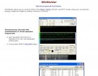 DXZone WinWarbler
