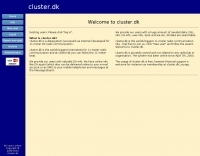 Cluster.dk
