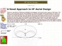 HF Aerial Design