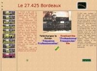DXZone Le 27425 Bordeaux
