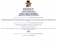 Voice Descramble