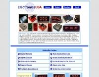 DXZone ElectronicsUSA.com