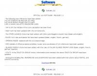DXZone ILIA Software