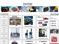 DXZone Combai Electronics