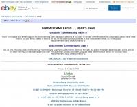 DXZone Sommerkamp users page