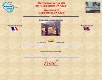 CDXC Clipperton DX Club