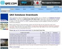Antenna Software at QRZ.com