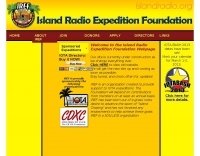IREF Island Radio Foundation