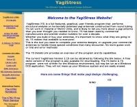 Yagi Sterss