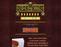 DXZone Classic Radio Galery