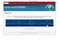 Hoka Electronics