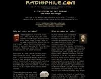 DXZone Radiophile.com
