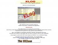 DXZone KLog
