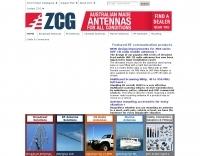 DXZone ZCG Scalar